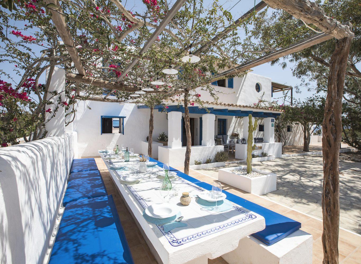 Retiro yoga Formentera 2020